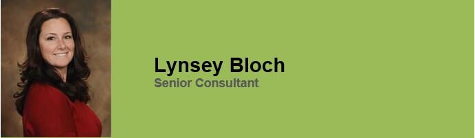 Lynsey Bloch