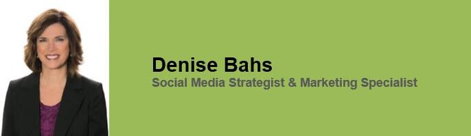 Denise Bahs