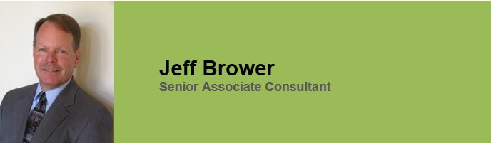 Jeff Brower
