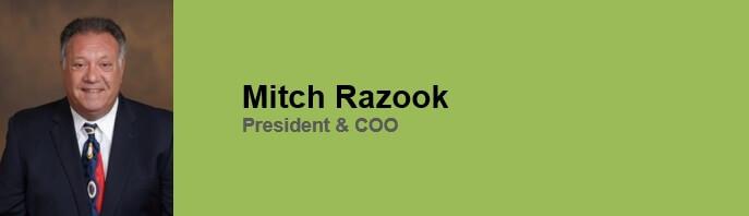 Mitch Razook