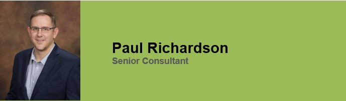Paul Richardson