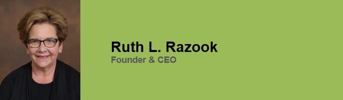 Ruth Razook